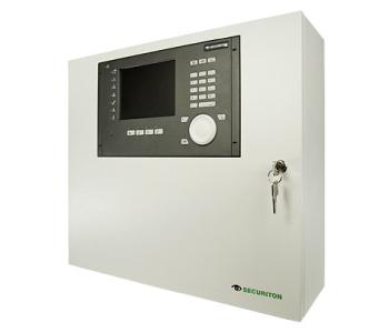 Securiton - SecuriFire 2000
