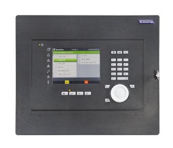 Securiton - SecuriFire 500